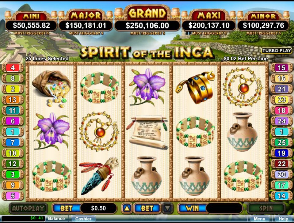 Fair Go Casino7_Play Spirit of the Inca.JPG