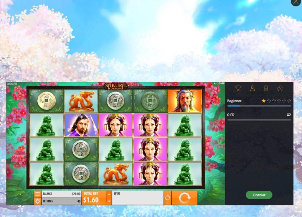 Frank Casino 7_Play Sakura Fortune.JPG