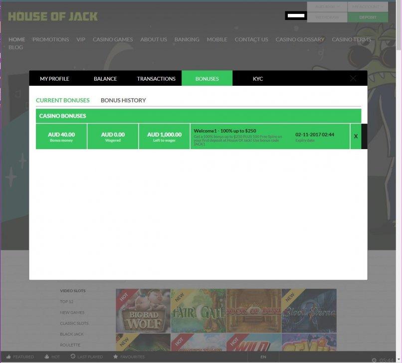 House of Jack 4- Welcome bonus claim(JACK1).JPG