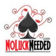 NoLuckNeeded
