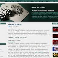 Online18Casino