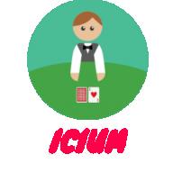 icium