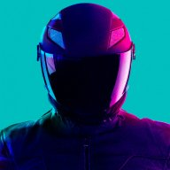 Helmet Guy