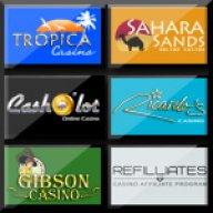 Tropica / Cash o' lot