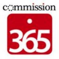 commission365