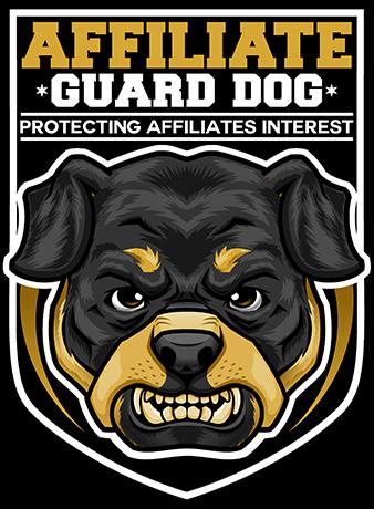 Affiliate Guard Dog - Casino Affiliate Programs